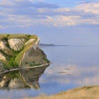 Волга :: Оксана Полякова