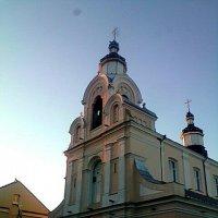 Новогрудок. Свято-Никольский собор :: Maryana Petrova