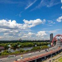 Живописный мост :: Игорь Н