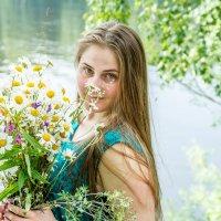 Маришка) :: Любовь