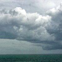 Гроза над Океаном :: Alexander Dementev