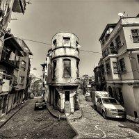 Непарадный Стамбул. Фенер. Балат :: Ирина Лепнёва