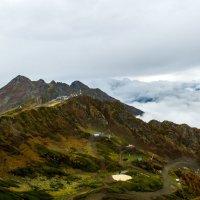 Кавказ :: Дмитрий Сиялов
