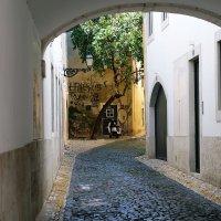 Старый Лиссабон :: Ольга Васильева