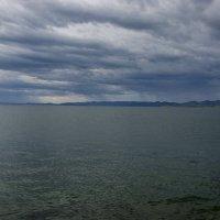 Непогода на море :: Андрей Жданов