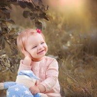 ...маленькое чудо :: Elena Tatarko (фотограф)