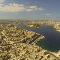 Мальта. Валетта. 2014. :: Odissey