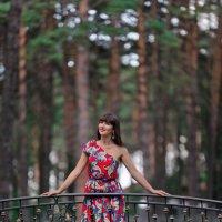 лето :: Нина Коршункова