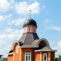 Смоленская церковь :: Александр Иосипенко
