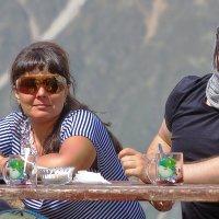 Чай на высоте 3500м :: M Marikfoto