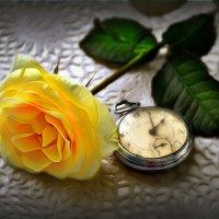 Часы :: Наталия Лыкова