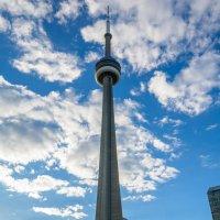 CN Tower :: Константин Шабалин