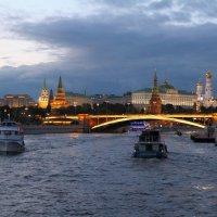 Кремль :: Ирина Гаврилова