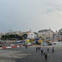 Москва строится! :: Варвара