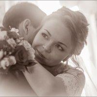 Встреча жениха с невестой :: Сергей Величко