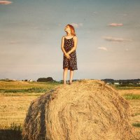 Мгновения лета. :: Марина