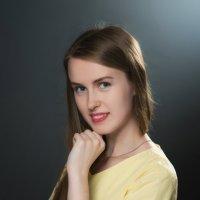 Вероника :: Михаил Тарасов