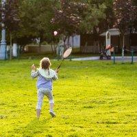 Солнце, лето, детский смех :: Михаил Гаврилов