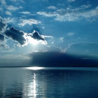 Божественный свет :: Ольга НН