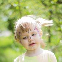 Детские  фотопроектф :: Татьяна Почекаева