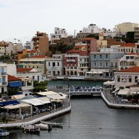 Николас Агиос, Крит :: Larisa Ulanova