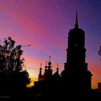 утро :: Максимус Кунгурский