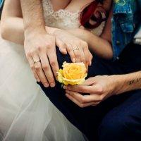 Wedding Day :: Павел Шарников