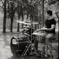 музыка дождя :: Gala *