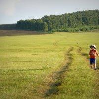 чудесная пора :: Евгения Шикалова