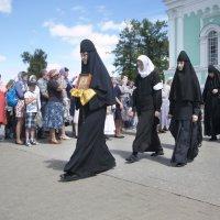 Крестный ход :: Вадим Пакулин