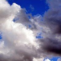 Небо :: Вероника Изотова