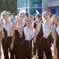 Самые красивые девчонки - в России! :: Дмитрий Шатров