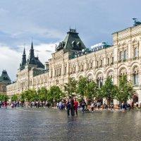 Воспоминания о Советском  союзе :: Варвара