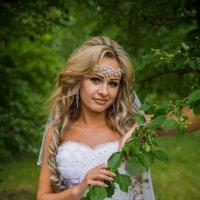 невеста :: Ольга Кошевая