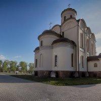 Церковь :: Александр Романов