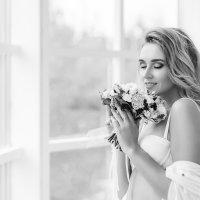 Утро невесты :: Ваш личный фотограф Сергей Герелис