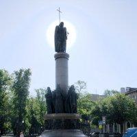 Тысячелетие Бреста :: Сергей Беляев