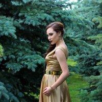 Сказочный лес :: Алёна Фомина
