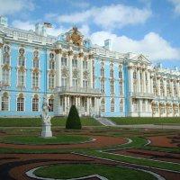Екатерининский дворец :: марина ковшова