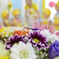 Детский праздник :: Marina Akimova