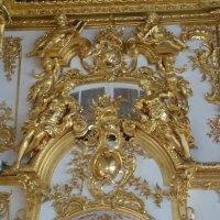 В Екатерининском дворце :: марина ковшова