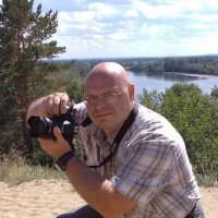 Всегда на страже отличных снимков. :: Борис Белоногов