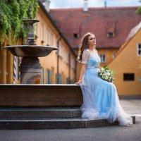 Невеста :: Natallia Ritter