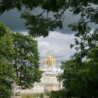 Царское Село :: Олег Пученков