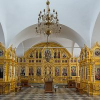 Russia 2017 Solovki Monastery 1 :: Arturs Ancans