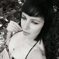 Черно-белое :: Януся Характерова