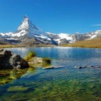 я радуюсь солнцу и синим небесам... :: Elena Wymann