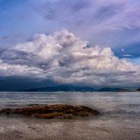 Южно-китайское море :: Дмитрий Брошко
