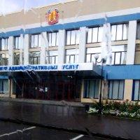 Ливень в Луганске (23.07.2017) :: Наталья (ShadeNataly) Мельник