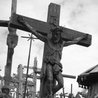 Гора крестов 4 :: Михаил ЯКОВЛЕВ